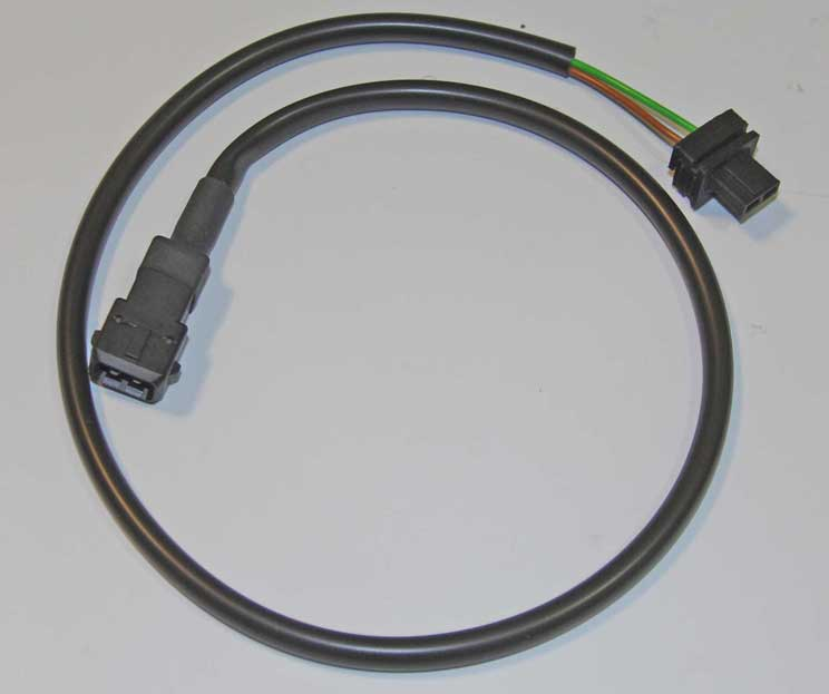 Dave\'s Volvo Page - Volvo Engine Wire Harnesses
