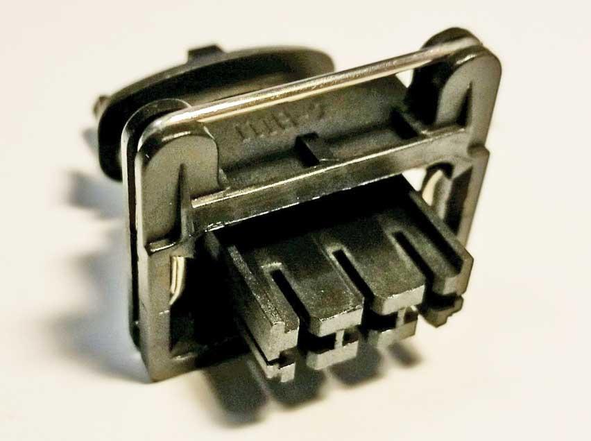 Volvo PN 1324582.  Bosch PN: 1234485024. VW PN: 357905327.