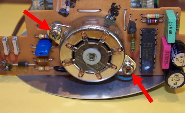 Dave's Volvo Page - Volvo 240 Odometer Repair