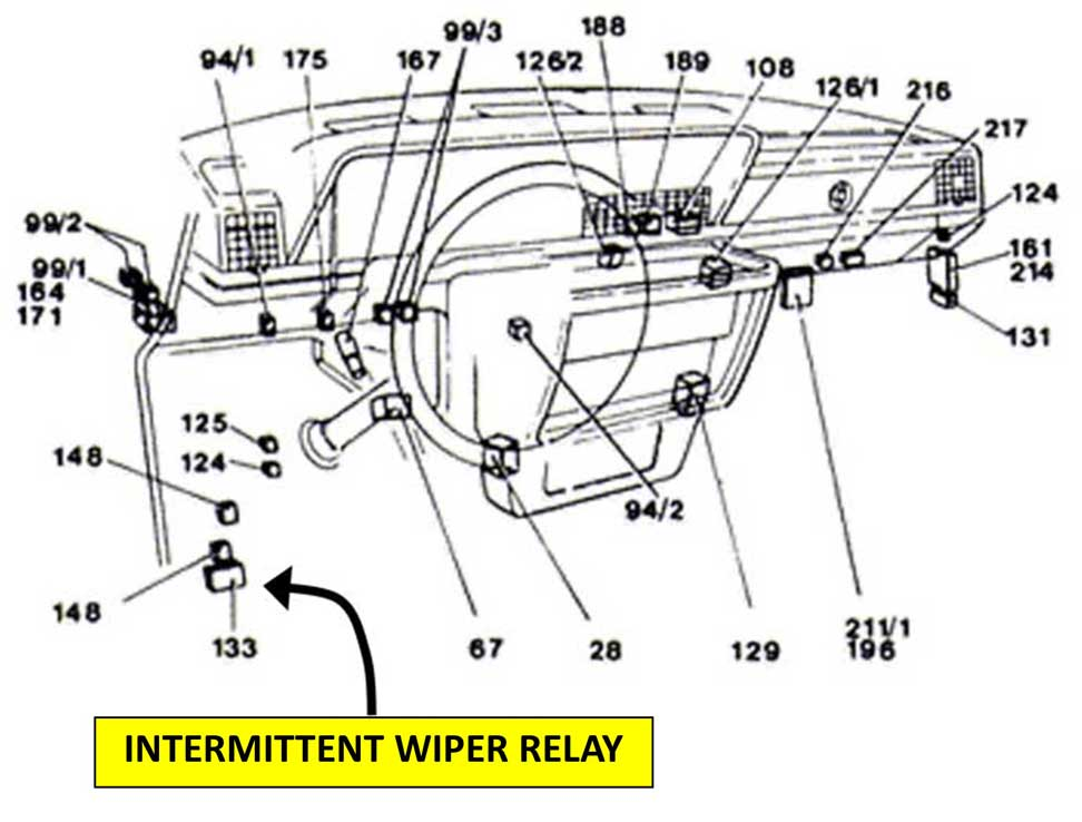 92 64t volvo fuse diagram  volvo  wiring diagrams schematic