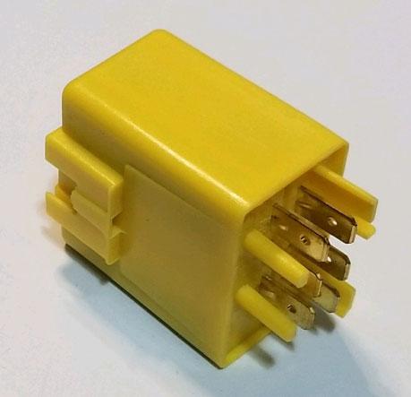 Volvo adjustable                                 intermittent wiper relay