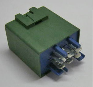 3523639                               Volvo Fuel Injection Relay