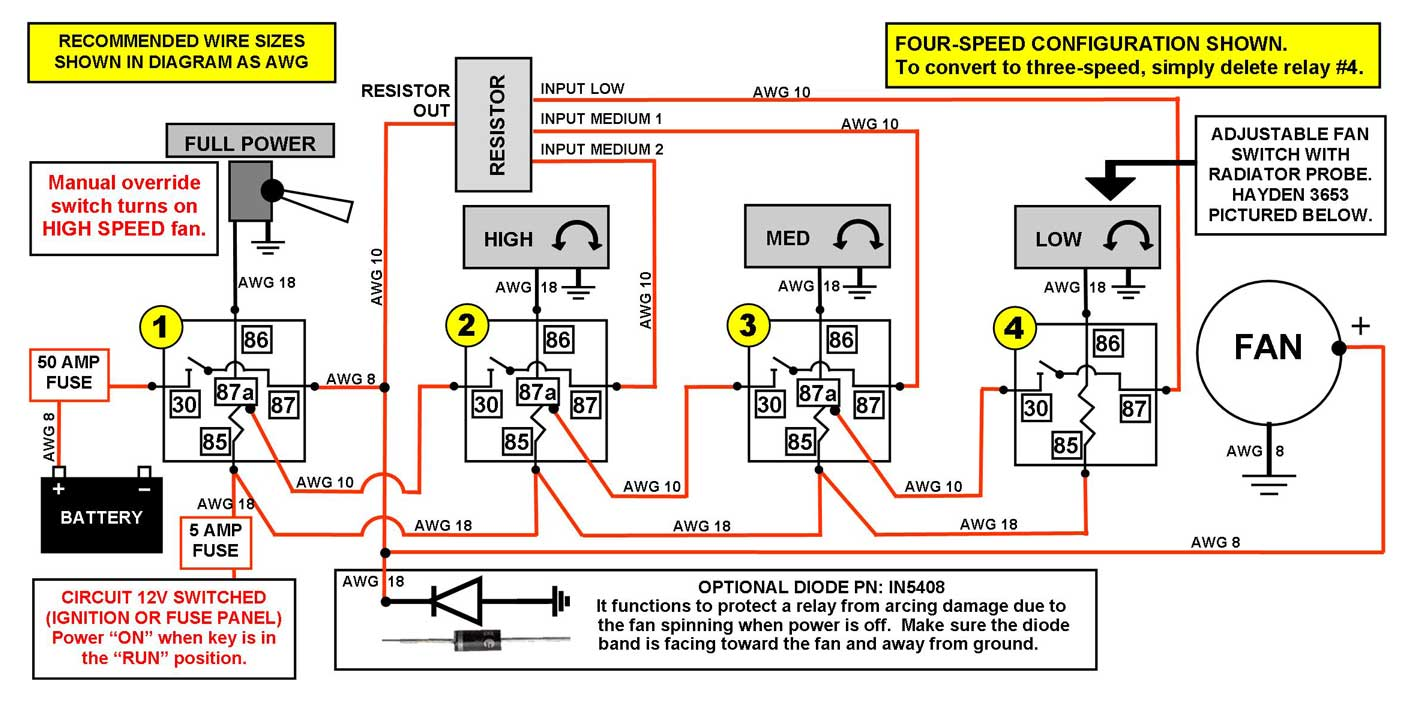Daves Volvo Page 4 Speed Mark Viii Cooling Fan Harness Project 87 Vii Wiring Diagram For Configuration
