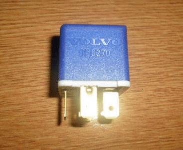 9130270 Volvo Fuel Pump Relay