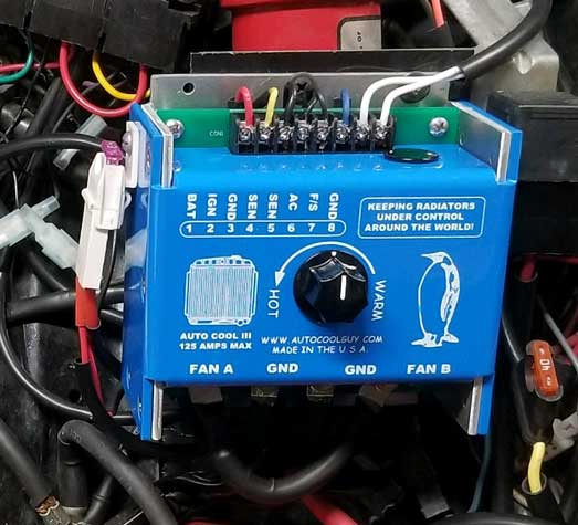 Volvo 240 Engine Mods: DaveBarton.com