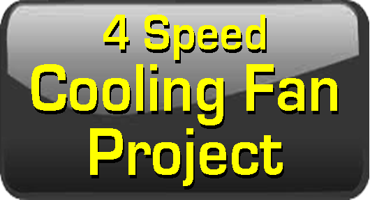 4 Speed Fan Controller Project