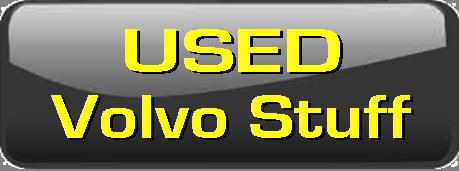 Used Volvo Stuff