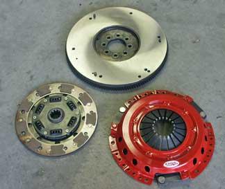 Volvo 240 Hydraulic Clutch Info