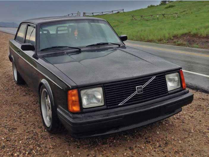 Volvo240