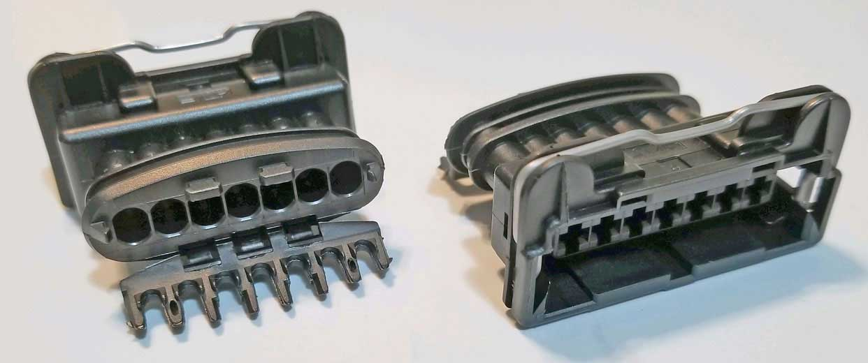 Volvo Harness Parts