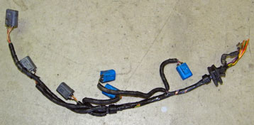 Volvo 1992-98 960,                                 S90, V90 coil repair harness.