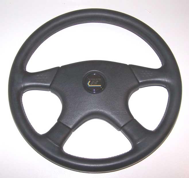 R-Sport horn button