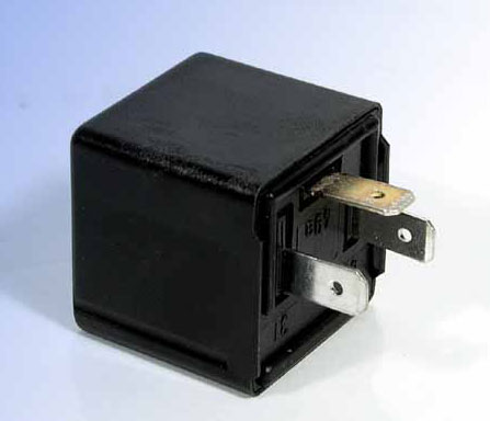 9442468 Volvo Signal Flasher Relay