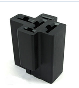 Socket for high current                           relay.