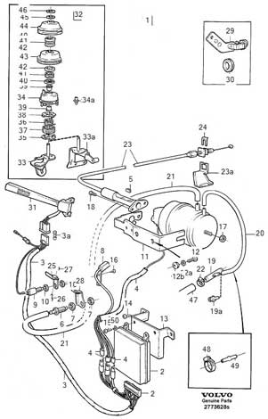 Volvo 740 Turbo Engine BMW M3 Turbo Engine Wiring Diagram